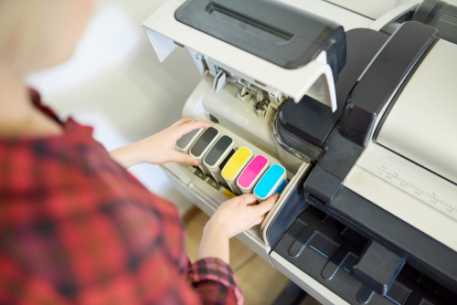 Understand the Difference Between Toner and Ink