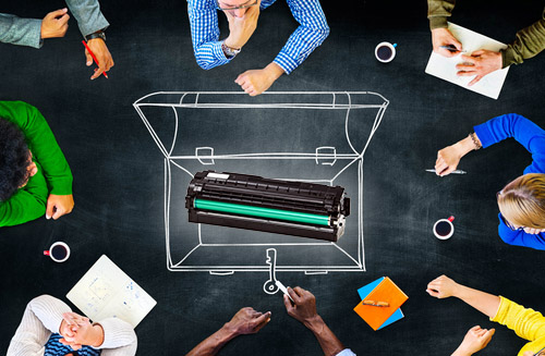 How to Properly Care for Your Printer Cartridge