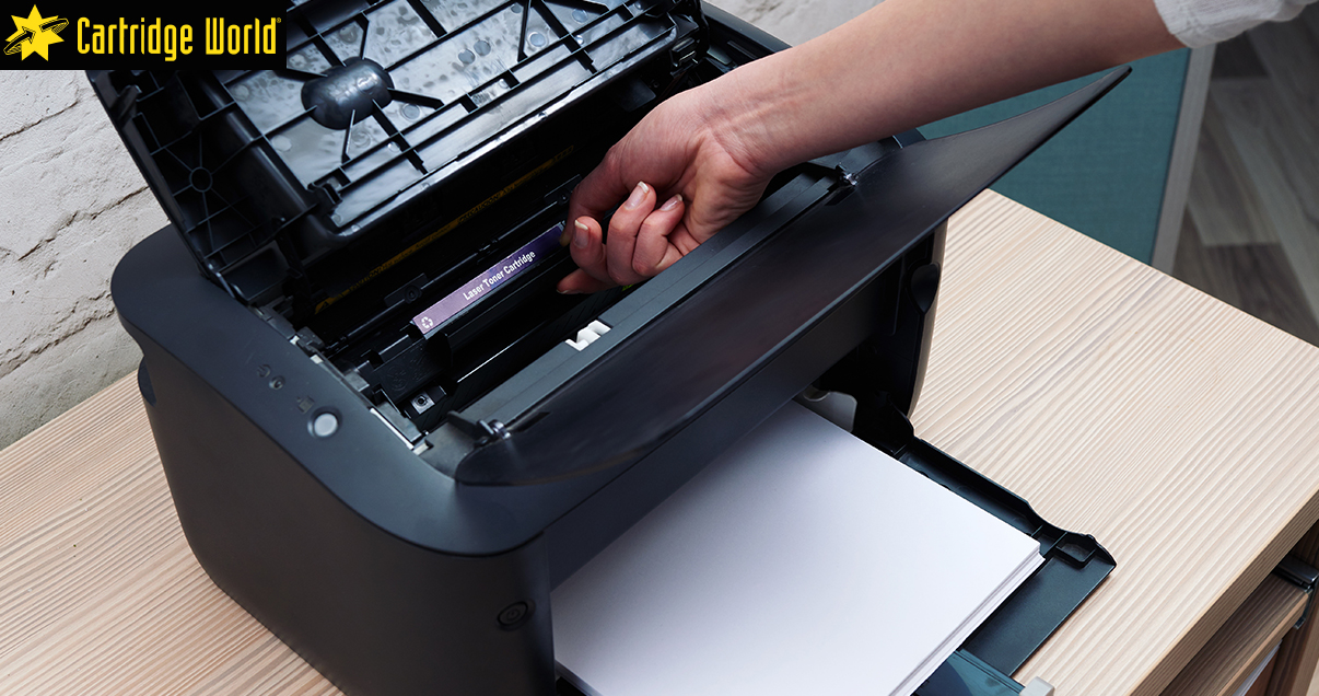 How to Reduce Toner Usage with Your Laser Printer
