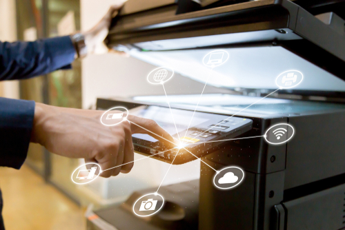 The Top Small-to-Medium Business Printers