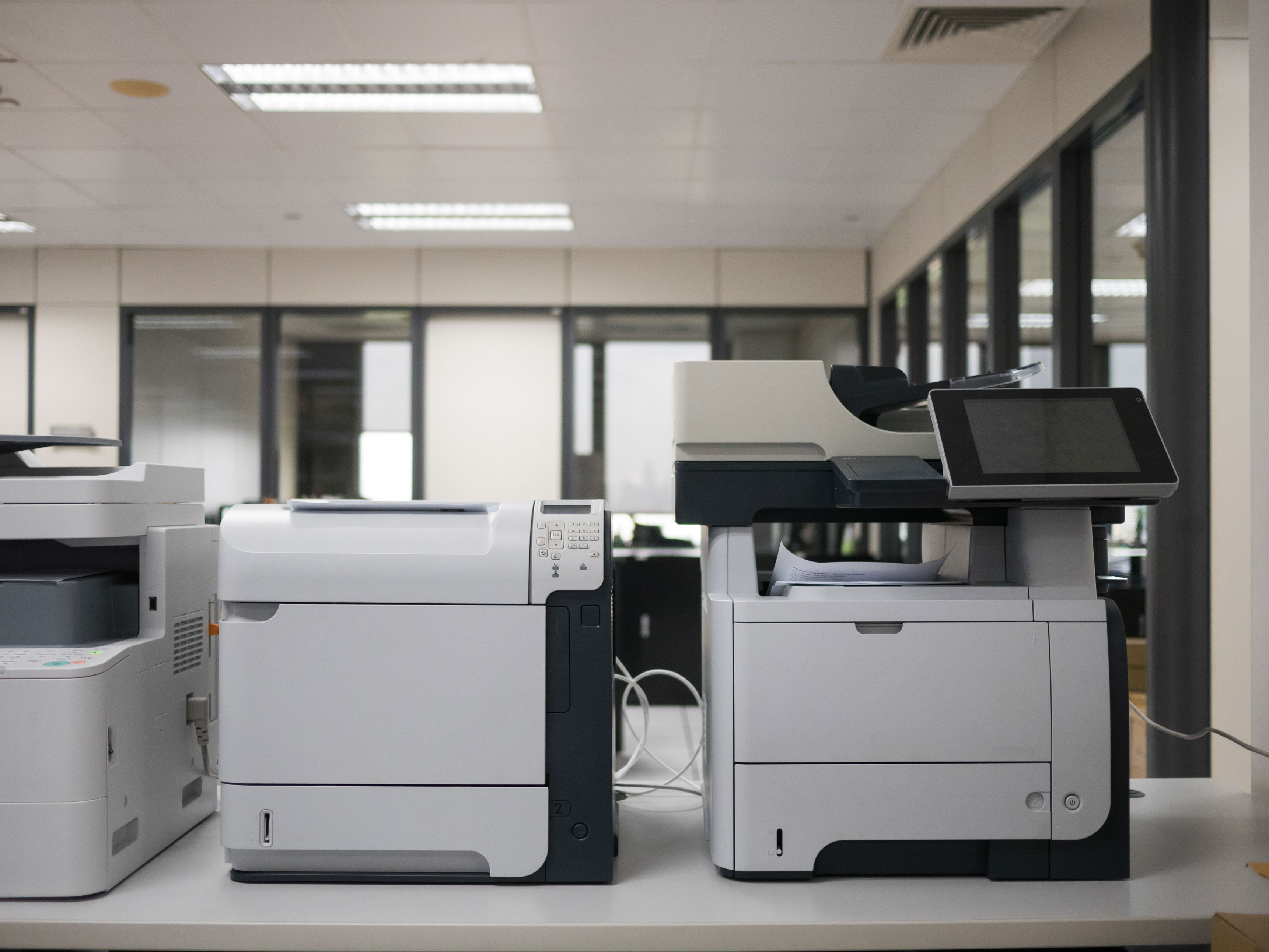 Top 5 ways to get rid of an old printer