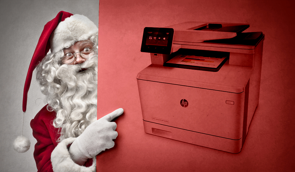 2019 Holiday Printer Buying Guide