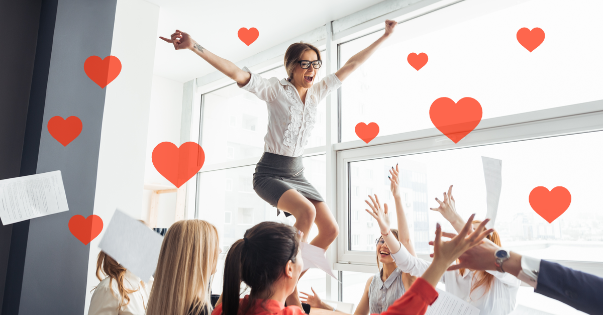 6 Clever Ways your Office Printer Can Make Valentine's Day More Fun