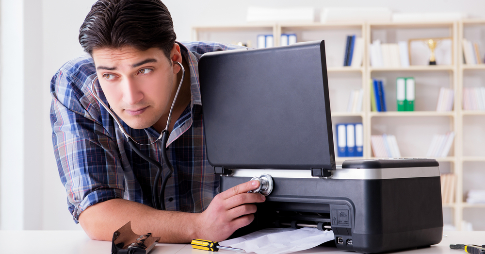 10 Common Printer Problems and How to Fix Them