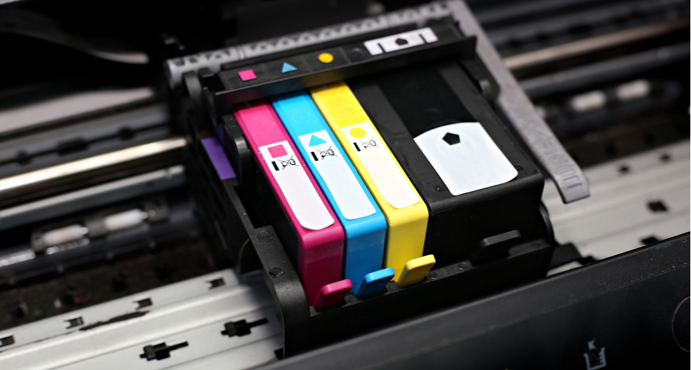 Buying Printer Cartridges Online? Read This Before You Do