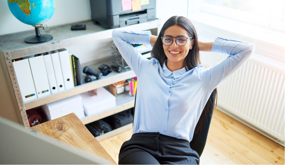 5 Ways to Save Money in Your Home Office
